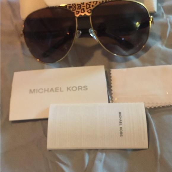 Michael Kors MK 1006 (Sadie II) Sunglasses